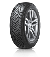 Hankook Kinergy 4S 2 X